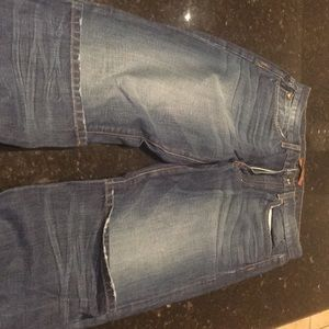 Joe's jeans Rebel fit. Size 31